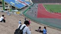 Zoom test 2017 khmer girl Canon sx 540 PowerShot hs olympic stadium