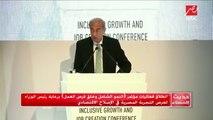 الخبير الاقتصادي مصطفى بدرة : صندوق النقد يتابع سياسات الحكومة في الإصلاح الاقتصادي