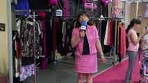 D!CI TV : Déco D!CI sur la Gap Foire Expo avec de l'eau filtrée et pure