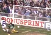 Queens Park Rangers - Norwich City 13-01-1990 Division One