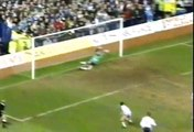 Tottenham Hotspur - Aston Villa 21-02-1990 Division One