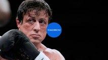 لعشاق أفلام النجم Sylvester Stallone.. لا تفوتوا مشاهدة Rocky Balboa غداً على MBC2