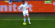 Buts Olympique de Marseille - OGC Nice (2-1) - Résumé - (OM - OGCN)