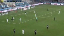 Buts Marseille - Nice 2-1 / Ligue 1