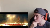 Illuminati Songs (Reversed) with Scary Subliminal Messages REACTION