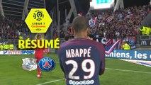 Amiens SC - Paris Saint-Germain (2-2)  - Résumé - (ASC-PARIS) / 2017-18