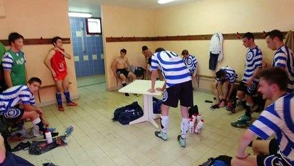 U19 /c ARIN LUZIEN (4-1)
