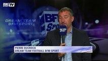 """Ducrocq : """"Ce sera une finale déséquilibrée mais on veut voir du foot"""""""