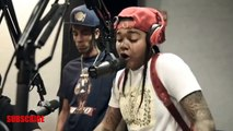 Young M.A Wrecks Cassidy In Fire Freestyle #YoungMA #Cassidy #Freestyle - RealKyng