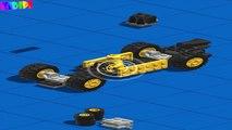 LEGO Mini Sumo: Teacher vs  Student - video dailymotion