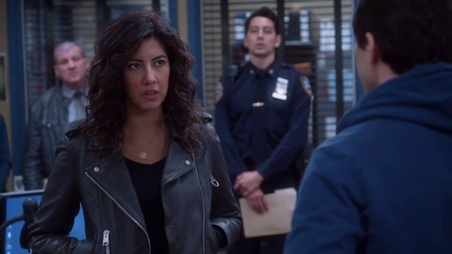 Brooklyn Nine-Nine S05E20 - Show Me Going -- Brooklyn Nine-Nine S 5 E20 -- Brooklyn Nine-Nine Season 5 Episode 20 -- Brooklyn Nine-Nine 5X20 May 6, 2018