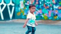 Daru Badnam Cover Dance By Little Boy    Cute Boy Funny Dance