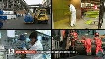 Intervention sur France 2 de Pradel Avocats - JT de 13 heures - Les risques chimiques, risque professionnel -