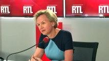"""""""La technocratie n'a jamais autant repris le pouvoir que sous Macron"""", dit Virginie Calmels"""