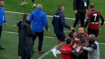 """Pendant le championnat turc, Florentin Pogba """"agressé"""" par ses coéquipiers"""