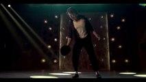 Tiger Shroff's Tribute to the Dancing King M.J. break dancing