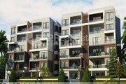 شقة في كمبوند بالم هيلز للبيع بمكان مميز بالقسط في القاهرة الجديدة