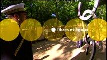 JOURNÉE NATIONALE DES MÉMOIRES DE LA TRAITE, DE L'ESCLAVAGE ET DE LEURS ABOLITIONS - Edition spéciale : 2 heures en direct du jardin du Luxembourg