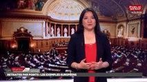 Retraites par points : les exemples européens - Les matins du Sénat (07/05/2018)