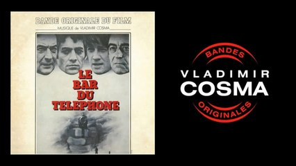 Vladimir Cosma - Play a Little Game