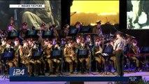 La chorale de Tsahal chante ses 70 printemps