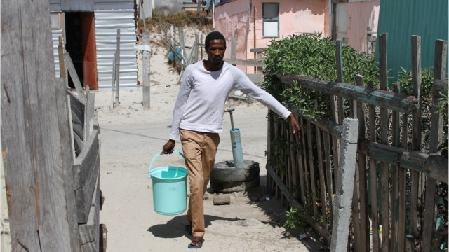 What Prevented Cape Town From Running Out Of Water?