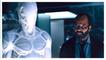 WESTWORLD 2X04 - The Riddle of the Sphinx Evan Rachel Wood, Thandie Newton, Jeffrey Wright - HBO