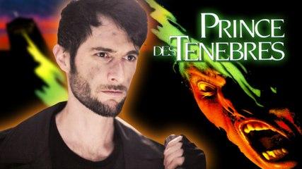 LE FOSSOYEUR DE FILMS #35 - Prince des ténèbres