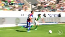 Sankt Gallen 1:2 Basel (Switzerland. Super League. 6 May 2018)
