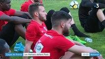 Coupe de France : les Herbiers défient le PSG
