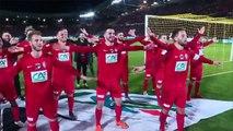 """PSG - Les Herbiers : """"Nous n'avons aucune chance"""""""