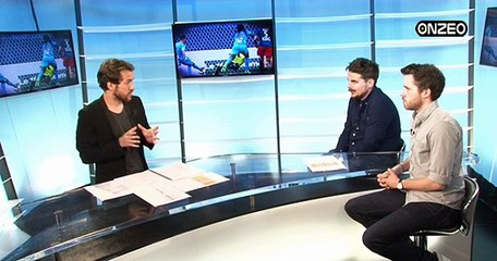 REPLAY - TOTAL FOOT -11 MAI : Toute l'actualité du football