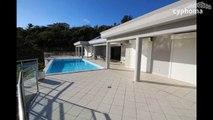 Haut de villa avec piscine semi meubléeLocations - Oyster PondPrix, Infos et contact en cliquant sur >> cypho.ma/haut-de-villa-avec-piscine-semi-meublee