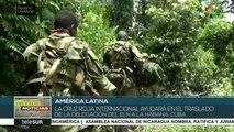 Gobierno de Colombia y ELN retomarán diálogos de paz en Cuba