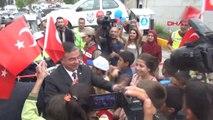 Şırnak Milli Eğitim Bakanı Yılmaz: Şırnak'ta Terör Örgütü 10 Okul Yaktı, 50 Okul Kazandırdık