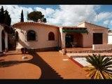 Espagne : Vente propriété Maison 3 chambres : Acheter / Investir / Vivre en Espagne S'expatrier – Retraite au soleil