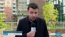 SNCF : les syndicats réunis pour évoquer l'avenir de la grève