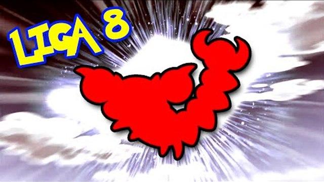 Minecraft: LIGA 8 #14 - O MEU PRIMEIRO SHINY!! MEU DEUUUUS!! - Pixelmon
