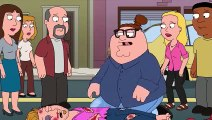 Family Guy S16 E18 - HTTPete || Family Guy S016 E 18 || Family Guy S16E18 || Family...