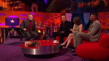 Maisie Williams Reveals Arya Starks Game of Thrones Kill List | The Graham Norton Show