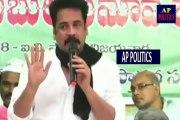 Actor Sivaji SHOCKING Comments on Pawan Kalyan - SivajiSensational Comments on #PawanKa -AP Politics