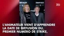 Emmanuelle Seigner à la rescousse de Roman Polanski, Vincent Lagaf' de retour : toute l'actu du 7 mai