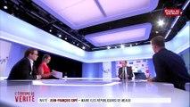 Les propositions de Jean-François Copé pour lutter contre le communautarisme