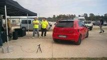 Gara Rombo Turbo Diesel Francesco Russo 113 db