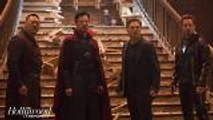 'Avengers: Infinity War' Is First Summer Film Ever to Target $2B at Box Office | THR News
