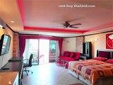 Pattaya condominiums sale - rent View Talay 2 condo Thailand
