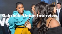 """HHV Exclusive: Gabrielle Union talks support of black media and """"Being Mary Jane,"""" revealing Morris Chestnut has been added to the cast"""