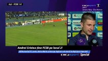 1-0 Andrei Cristea Goal Romania  Divizia A  Championship Group - 07.05.2018 CSM Studentesc Iasi 1...