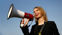 Chelsea Manning To Run For US Senate