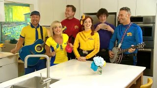 SplashN Boots with The Wiggles MUSIC in the Kitchen Compilat